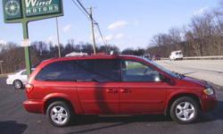 $9,995 Used 2006 DODGE CARAVAN For Sale