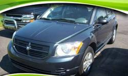 $9,995 Used 2007 Dodge Caliber for sale.