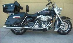 $9,999 2004 Harley-Davidson FLHRCI Road King Classic -