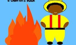 $9 Children's Fire Safety Books