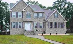 9 Gable CT Sicklerville Four BR, Three homes remain avail