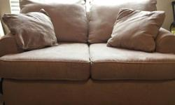 Amazing loveseat for sale