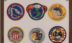 Apollo Patches