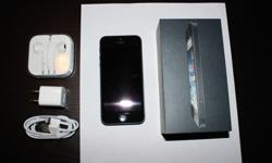 Apple iPhone 5 32GB - Sprint - Clean ESN