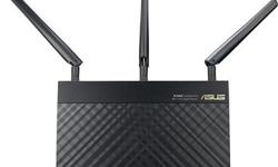 Asus RT-AC66R 802.11AC Wireless Router & Asus USB-AC53 for