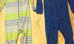Baby boys clothes 0-3T