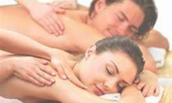 Bali massage Thai massage, body scrub