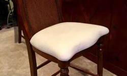 Bar Chairs/Stools (2)