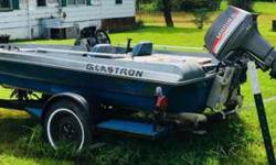 Bass Boat Package