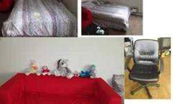 Bed , couch and other furniture for sale (10 months old)