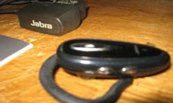 Bluetooth wireless headset Jabra 150