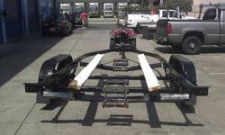 Boat trailer repair (Waipahu )