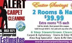 Boise idaho carpet cleaning special~~~FREE ESTIMATES