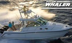 Boston Whaler Yachts for Sale