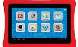 Brand New Fuhu Nabi Tablet in Box with Accessories ***Lowest