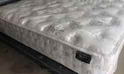 brand new mattress cal king size kluft