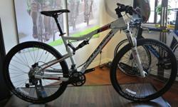 Cannondale Rush 29
