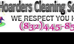Casa4uclean Hoarders Cleaning Service