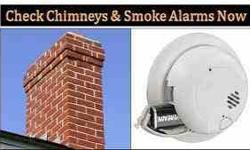 Chimney Sweeping Service./Only $75.00 Flat Rate.Denver