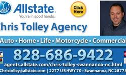 Chris Tolley - Allstate Insurance Agent