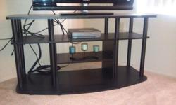 Coffee Table, End Table, Futon, Dresser, Bar Stools, TV