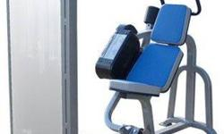Commercial AB Exercise Machine