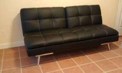 Costco couch/sleeper
