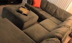 Couch/Sectional For Sale