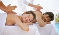 Couples Massage Therapy --- A Unifying Treat