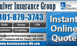 Culver Insurance Group