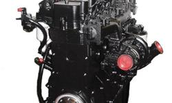 Cummins ISB 5.9L (24V) Engine