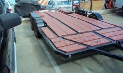 Custom trailers and Trailer repairs (Waipahu)