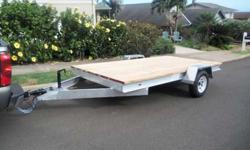 Custom Trailers & Repair (Waipahu)