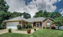Cute Ridgeland Home For Sale
