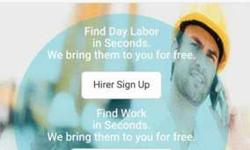 Day Laborers Nearby Available for Your Projects. You Set the