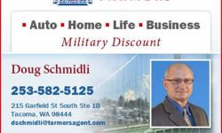 Doug Schmidli - Farmers Insurance