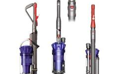 Dyson DC65 Animal Bagless Upright Vacuum -
