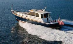 Eastbay Yachts for Sale