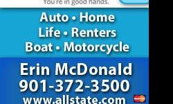 Erin McDonald - Allstate Insurance