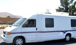 Excellent RV For Sale Winnebago Rialta 1995