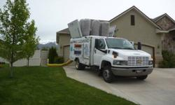 Experienced Air Duct Cleaning for your home