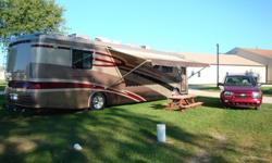 FOR SALE: 2001 MOUNTAIN AIRE DP Model 4095
