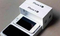 For sale: Apple iPhone 4s 64GB (Factory Unlocked)