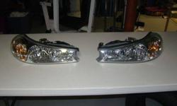 Ford Contour Headlights (Reading, PA)