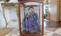 "Franklin Mint Dolls in 28"" Deluxe Cases! Prices Vary"