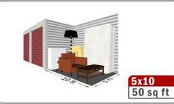 Free Discounted Storage Units