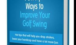 Free Free Golf Tips eBook