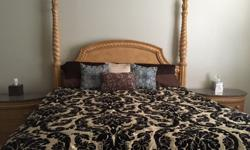 Furniture King Bedroom set