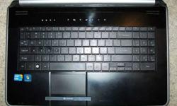 Gateway NV79 Laptop NV7915U, For Parts (Louisville, Ky