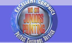 General Printing Services and Graphic Design